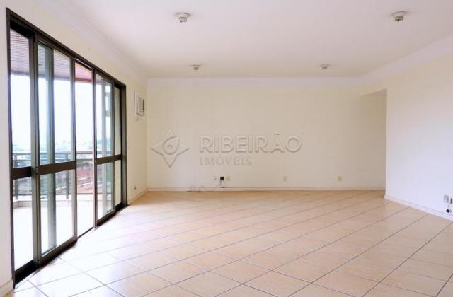 Apartamento para alugar com 5 dormitórios em Vila seixas, Ribeirao preto cod:L2198 - Foto 2