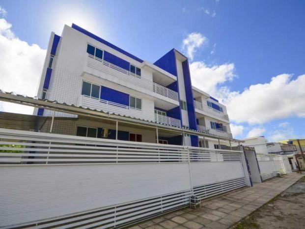 Apartamento à venda, 78 m² por R$ 189.900,00 - Cristo Redentor - João Pessoa/PB - Foto 4
