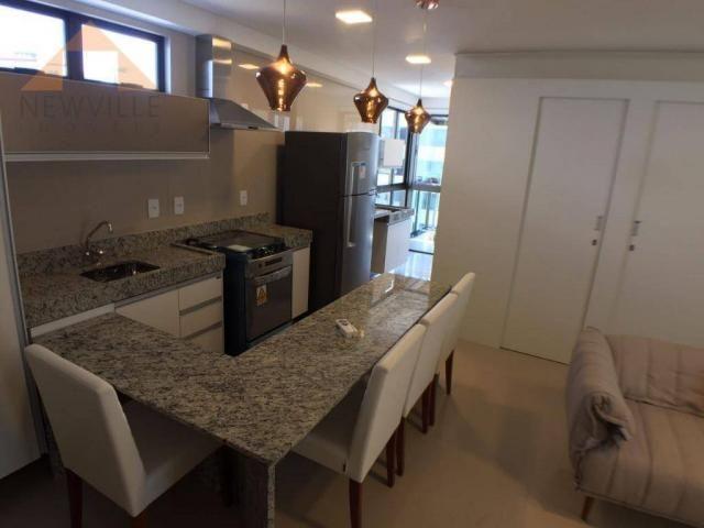 Apartamento com 2 quartos à venda, 34 m² por R$ 820.819 - Avenida Boa Viagem - Recife - Foto 18