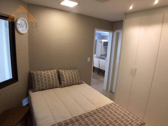 Apartamento com 2 quartos à venda, 34 m² por R$ 820.819 - Avenida Boa Viagem - Recife - Foto 8