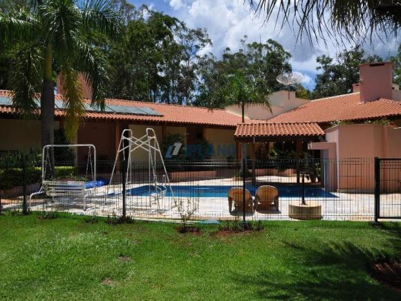 Chácara à venda com 5 dormitórios em Vila pinhal broa, Itirapina cod:4319 - Foto 6