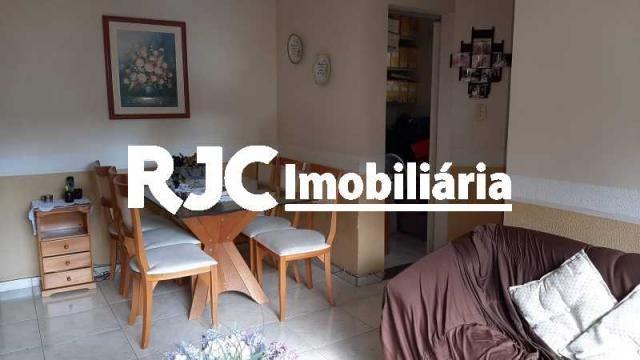 Apartamento à venda com 1 dormitórios em Andaraí, Rio de janeiro cod:MBAP10930 - Foto 4