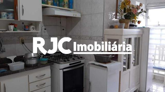 Apartamento à venda com 1 dormitórios em Andaraí, Rio de janeiro cod:MBAP10930 - Foto 17