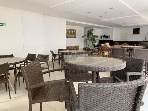 Apartamento à venda no bairro Setor Bueno - Goiânia/GO - Foto 6
