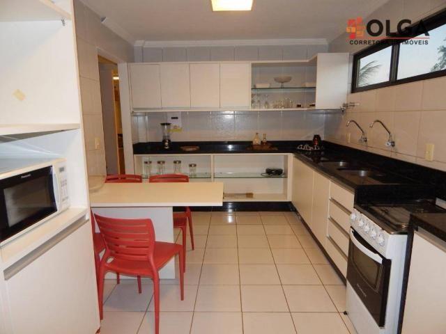 Casa em condomínio com 5 dormitórios à venda, 190 m² por R$ 480.000 - Santana - Gravatá/PE - Foto 12