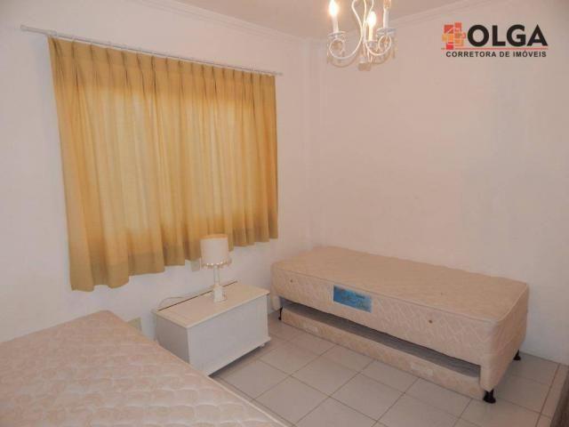 Casa em condomínio com 5 dormitórios à venda, 190 m² por R$ 480.000 - Santana - Gravatá/PE - Foto 16