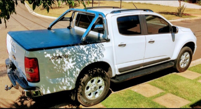 Chevrolet S10 LTZ 2.5 - Foto 2