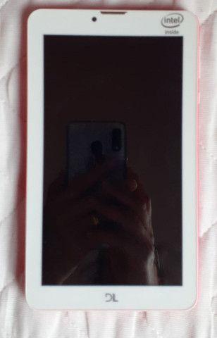 """Tablete DL 7"""" - Foto 2"""