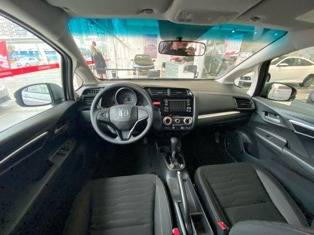 Honda WR-V LX 1.5 2020/2021 - Zero Km - Foto 4