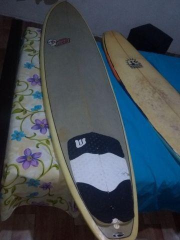 Prancha Fan board