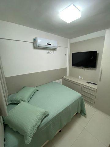 Vende- se excelente apartamento todo mobiliado em Tibau - Foto 6