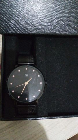 Vendo relógio Marca Mormaii - Foto 2