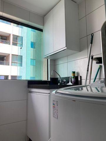 Apartamento à venda no Parque cidade Jardim | 92m 3/4 uma suite | Capim macio - Foto 13