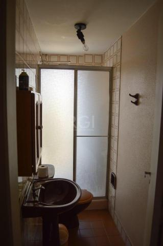 Apartamento à venda com 2 dormitórios em Nonoai, Porto alegre cod:LU428798 - Foto 15