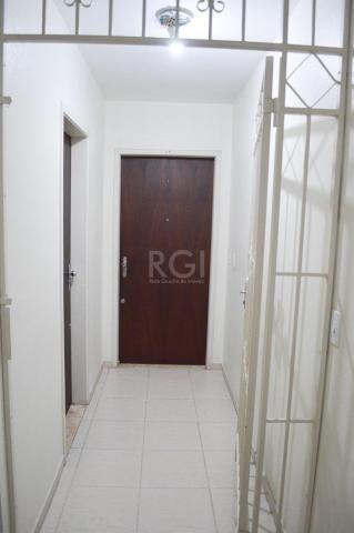 Apartamento à venda com 2 dormitórios em Nonoai, Porto alegre cod:LU428798 - Foto 7