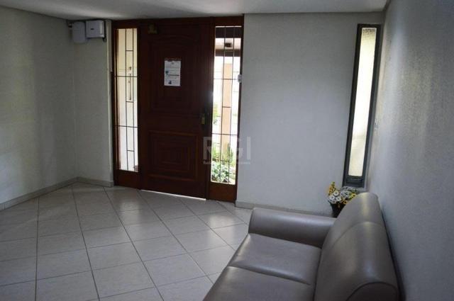 Apartamento à venda com 2 dormitórios em Nonoai, Porto alegre cod:LU428798 - Foto 5