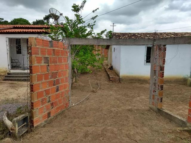 Casa em alagoinhas no ponto do beiju - Foto 11