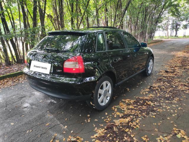 Audi A3 1.8 T 180cv - Foto 4