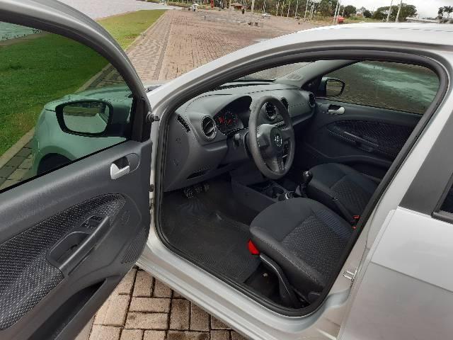 Volkswagen GOL TREND 1.0 2015(COMPLETO) - Foto 18