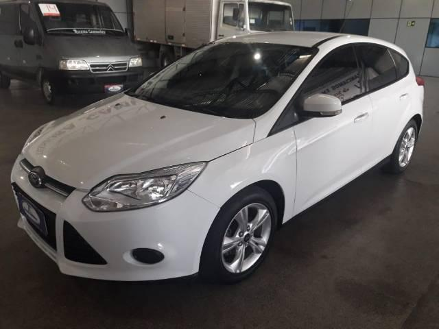 Ford Focus 1.6 hatch 2014/2014 - Foto 2