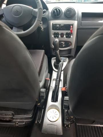 Renault logan EXP 1.6 ,completo - Foto 8