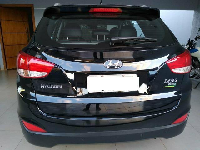 Hyundai IX35 2.0 14/15 - Foto 2