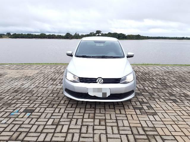 Volkswagen GOL TREND 1.0 2015(COMPLETO) - Foto 5