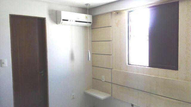 Apartamento nos Bancários com 2 qtos, sendo 1 suíte e escritório! - Foto 4