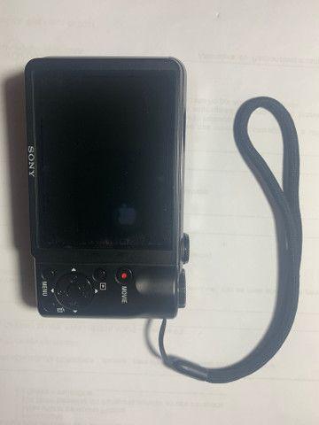 Câmera Digital Sony Cyber-shot DSC-HX5 - Foto 2