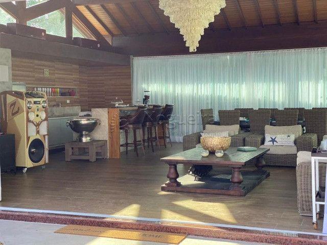 KMRL-Casa dos sonhos em Porto de Galinhas - 10 quartos (c/suítes) - 4 vagas - piscina - Foto 18
