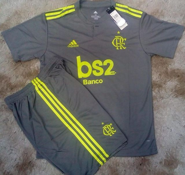 Camisas do Flamengo  - Foto 4