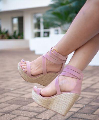 Sandálias - Foto 6