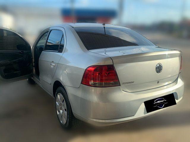 VW Voyage 2010 1.0