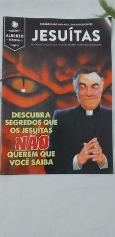 Revistas Alberto Rivera