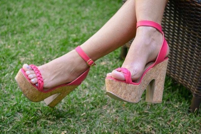 Sandálias - Foto 4