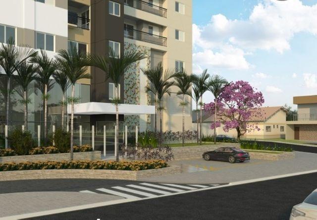 Apartamento 2Q com Suíte na 24 de Outubro - FLA036 - Foto 16