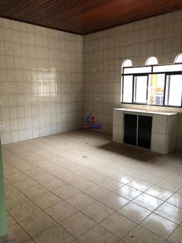 Casa para alugar por R$ 850/mês - Nova Brasília - Ji-Paraná/Rondônia - Foto 6