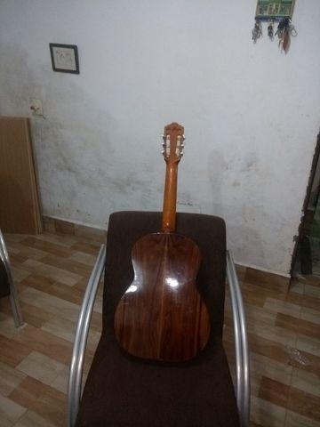 Violão Gianini - Foto 3
