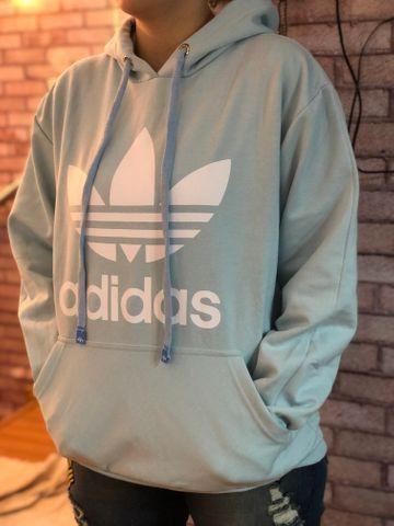 Moletom Adidas - Foto 2