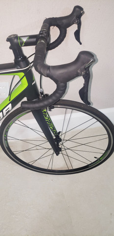 Bicicleta Speed Merida Scultura 500.  - Foto 6