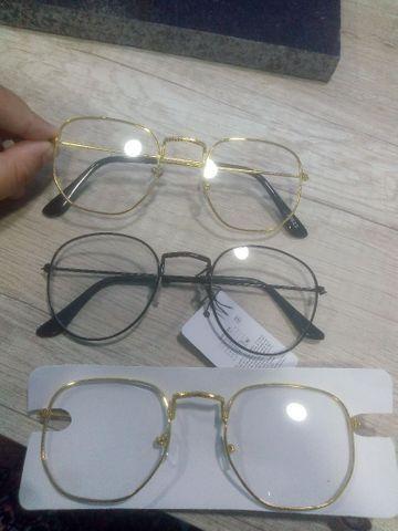 Oculos DESCANSO NOVOS - Foto 5