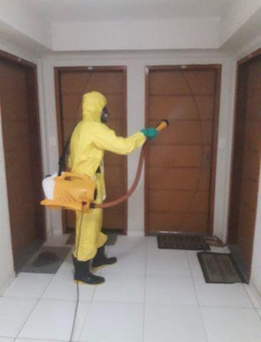Sanitização de ambientes - Foto 4