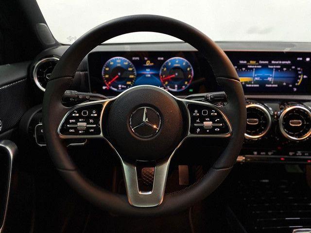 Mercedes a250 vision 2020 top c/1.600km. léo careta veículos - Foto 5