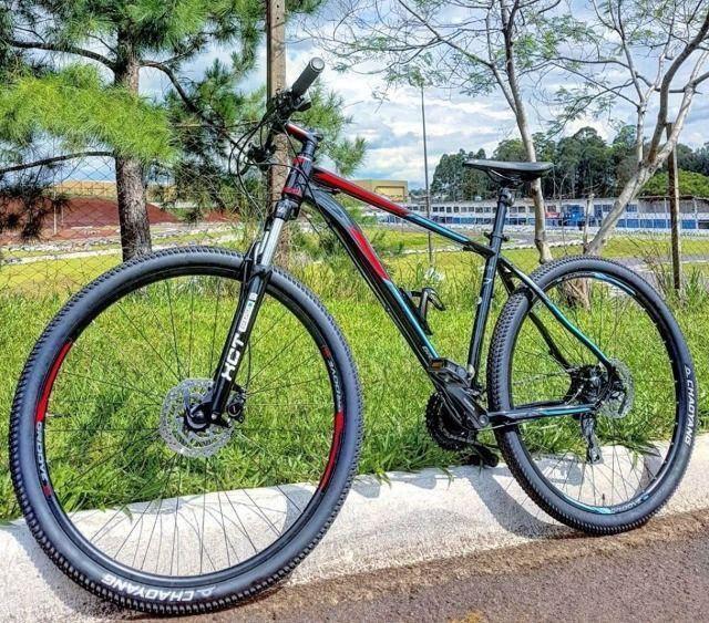 Mountain Bike Groove Ska 50