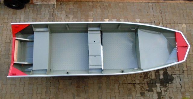 Barco de Alumínio Buricá 420 NOVO - 2020 - Foto 2