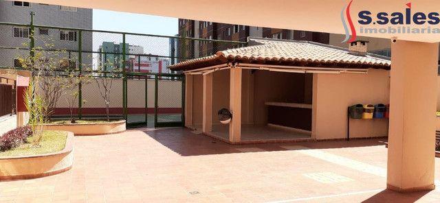 Apartamento em Águas Claras!! 4 Quartos 2 Suítes - Lazer Completo - Brasília - Foto 19