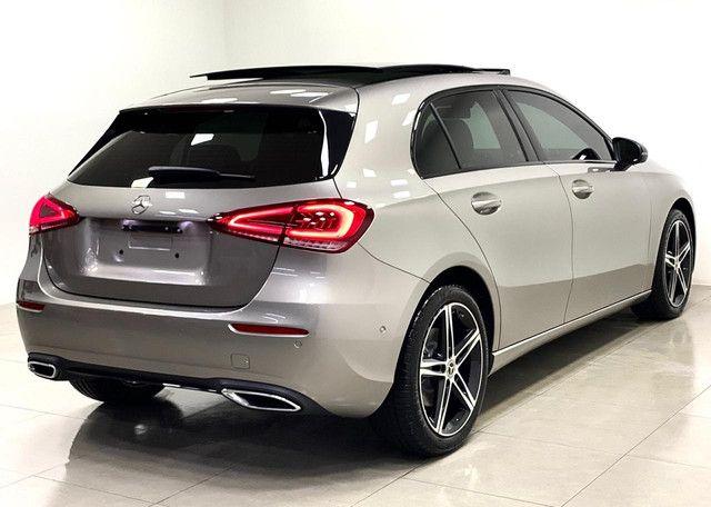 Mercedes a250 vision 2020 top c/1.600km. léo careta veículos - Foto 2