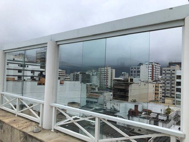 800m Dúplex Espetacular Vieira Souto - Foto 9