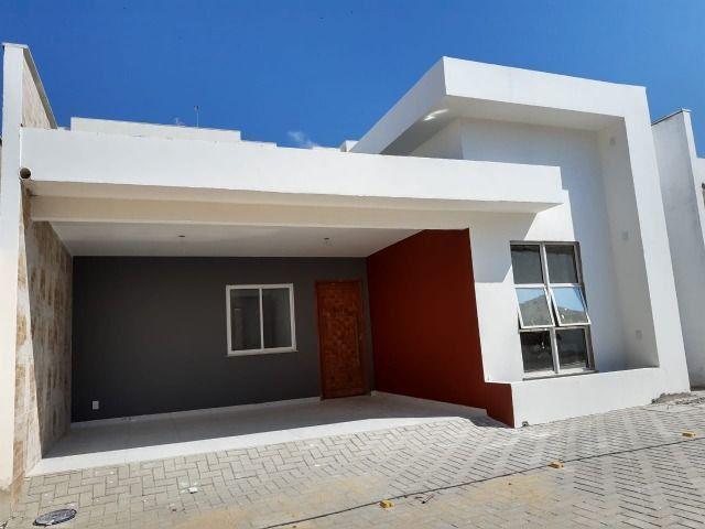 Vende- se Residencial Milenium Casas modernas de 2 e 3 quartos - Foto 18