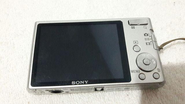 Vendo Câmera digital Sony Cyber-Shot (Completa) - Foto 3